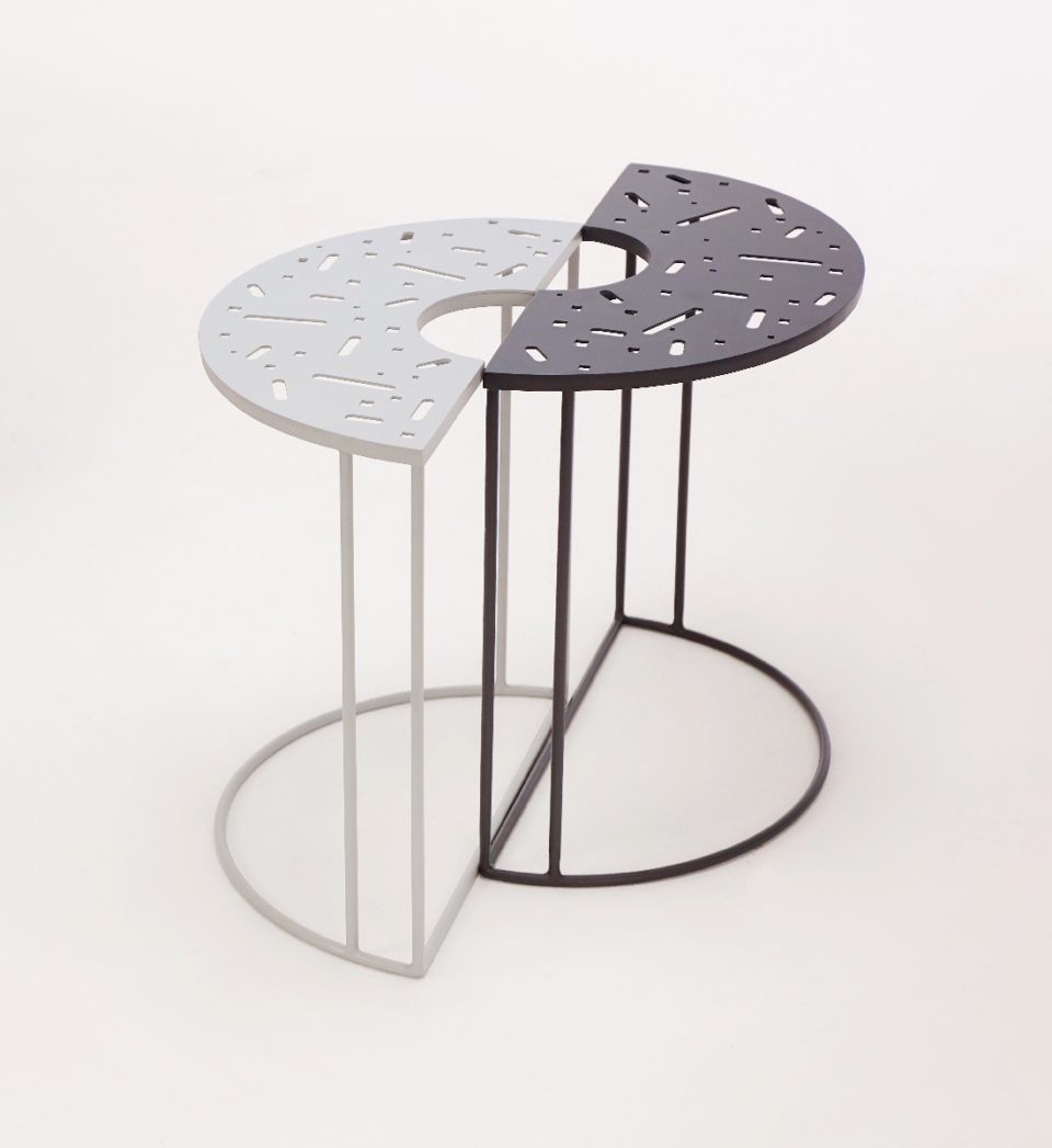 Кофейный столик Toche moche 1