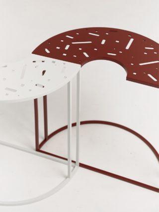 Кофейный столик Toche moche 8