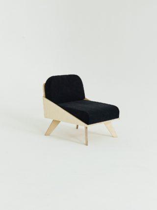 Кресло Bosau 6