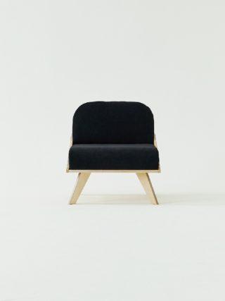 Кресло Bosau 2